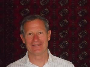 Doug Waples - President