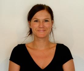 Anna Kathrin Uffmann, Petroleum Systems Analyst